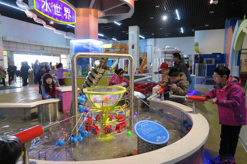 儿童乐园加盟-科技馆儿童乐园加盟需要多少钱
