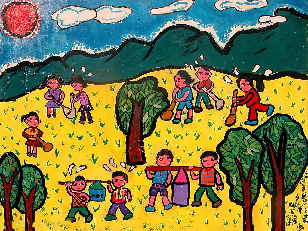 儿童画 1024_768