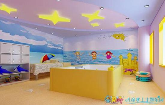 星期六游泳馆加盟费多少钱? 星期六游泳馆是北京星期六教育科技有限公司旗下品牌,专注于孩子快乐教育和成长,拥有先进的游乐设施和贴心的服务质量,成功在儿童水上乐园行业中创造了令人惊叹的市场效益。这样一个有着突出品牌特色和强大盈利能力的项目,着实吸引了不少投资者的目光。