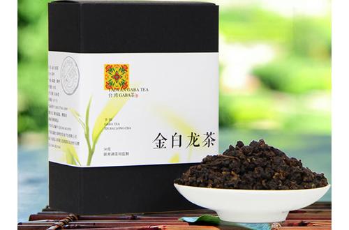 金白龙茶加盟
