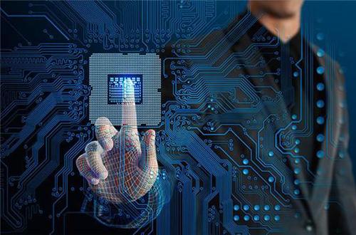 中兴人工智能加盟
