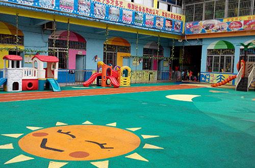 柠檬树幼儿园加盟