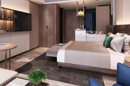 宜尚Plus酒店 加盟