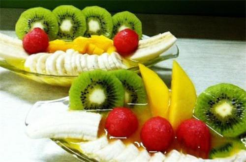 浪漫加1℃水果捞加盟