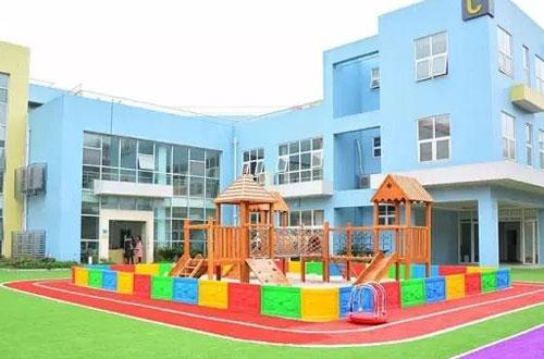 英菲克国际幼儿园加盟