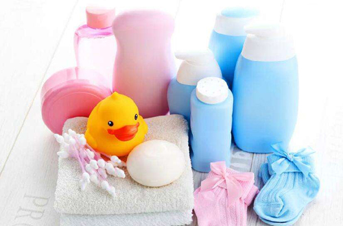 畅享生活婴儿用品加盟