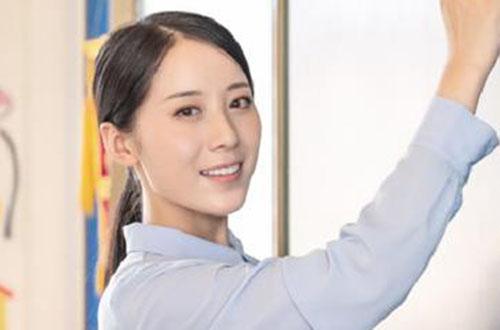 兴墨书法加盟店照片