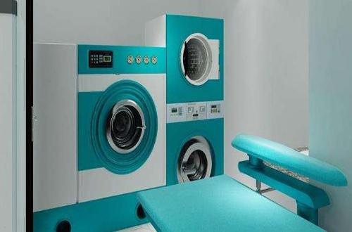 诺意衣家洗衣加盟