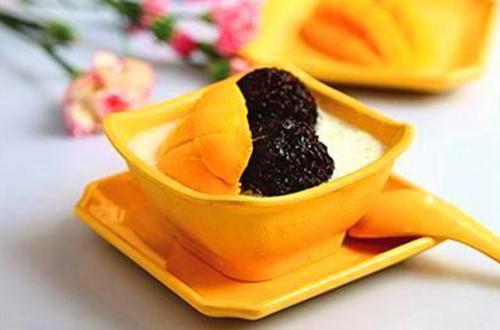 诗蜜港式甜品加盟