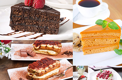 爱冰妮港式甜品加盟