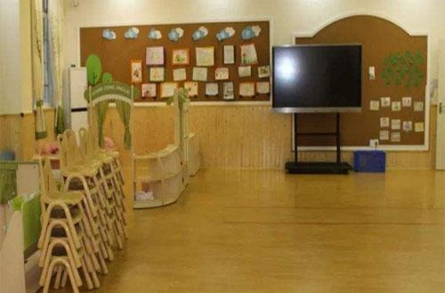 普林斯顿幼儿园加盟