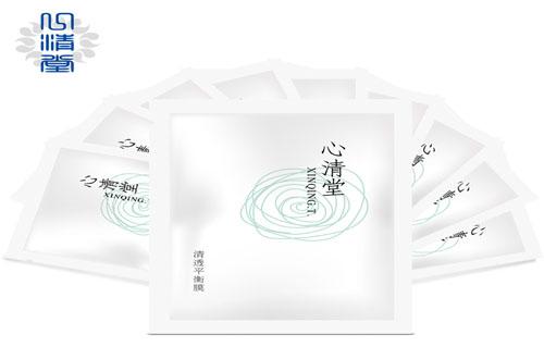 心清堂祛痘加盟