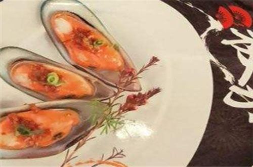 松竹和日本料理加盟