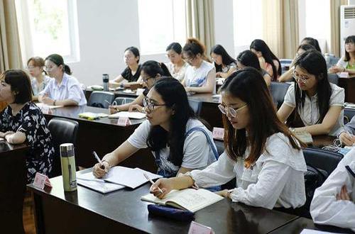 东方汉院教师培训加盟