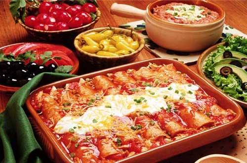 民笑韩国料理加盟