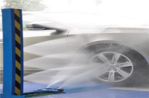 萝卜来了智能洗车加盟