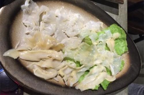 鲜美荟海鲜火锅加盟