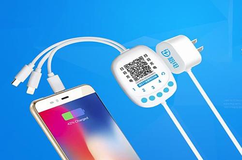 租电共享充电宝加盟