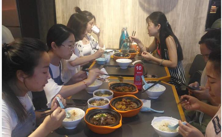 影响中餐厅加盟商营业额的三个因素
