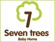 seventrees加盟