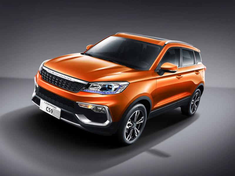 猎豹汽车加盟 猎豹汽车产品图