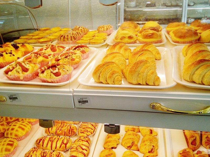 麦琪尔蛋糕面包加盟 产品图片