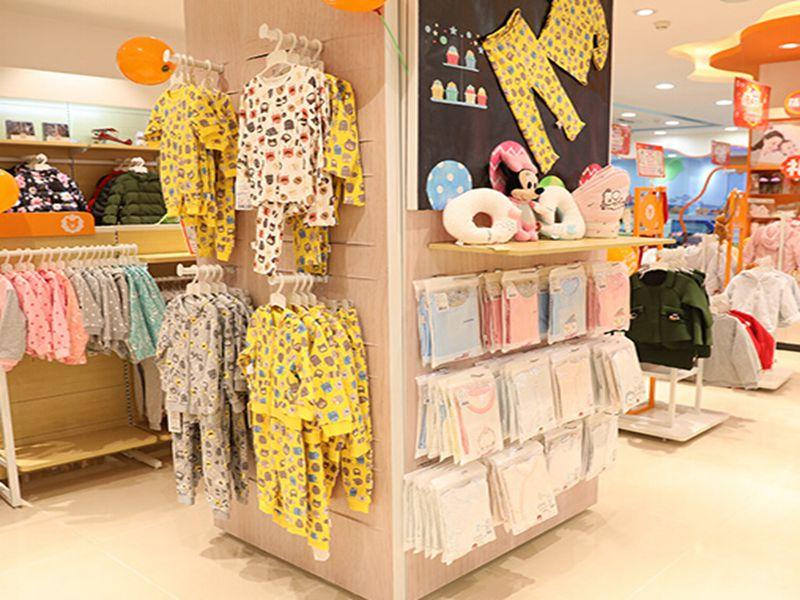 可爱可亲母婴生活馆加盟 产品图片