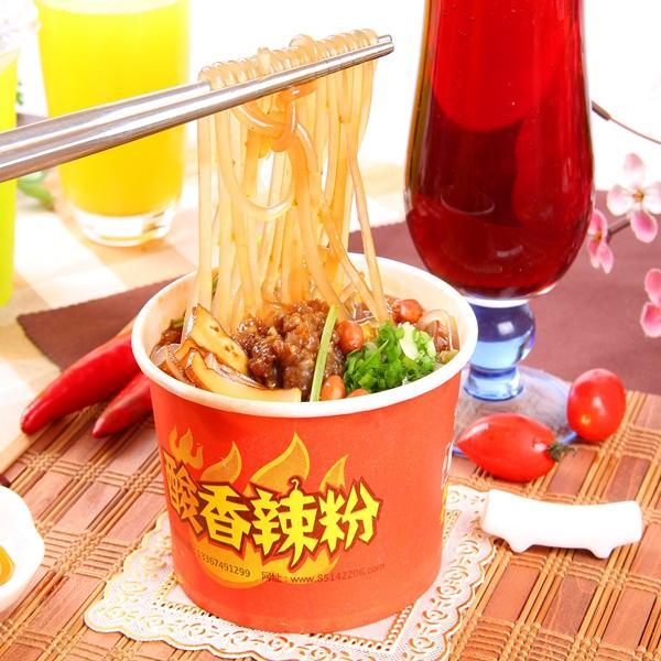 斗腐倌七品香豆腐加盟 产品13