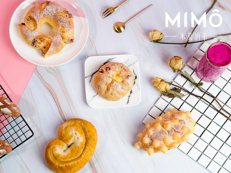 MIMO米莫的茶加盟 米莫的茶