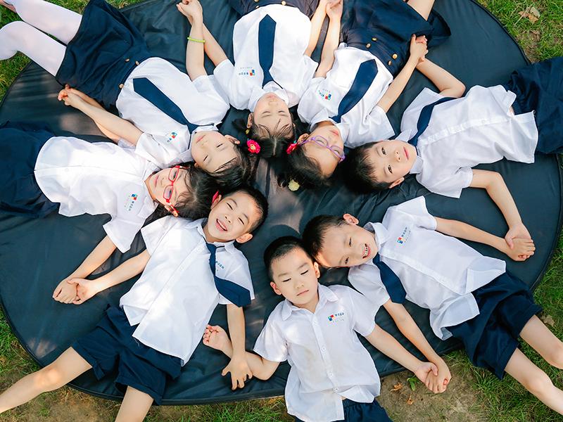 慧读国际少儿英语加盟 学员风采