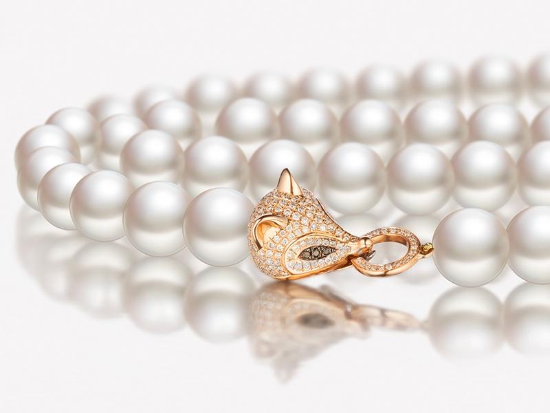 Golston珠宝加盟 产品图