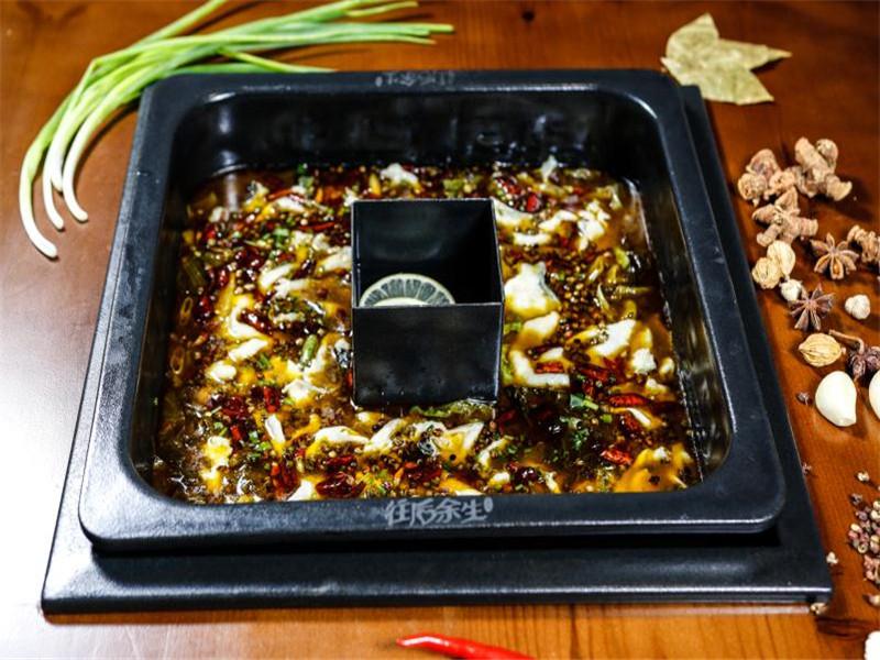 火锅记忆加盟 干锅鱼