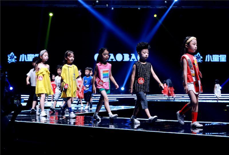 小童星模特培训加盟 3