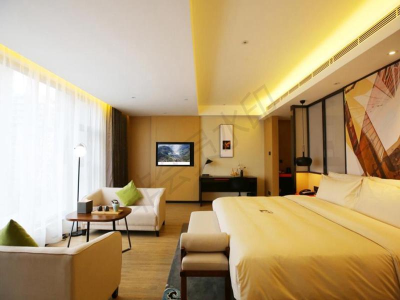 亚朵酒店加盟 产品图