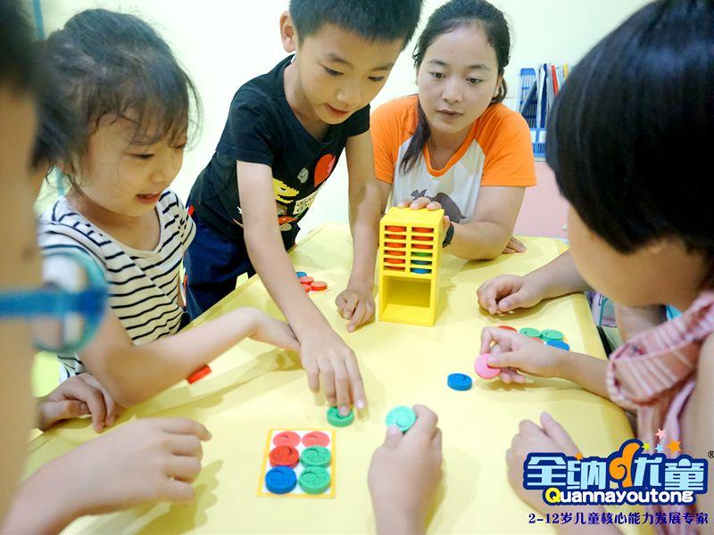 全纳优童感统训练加盟 全纳优童感觉统合训练诚邀加盟