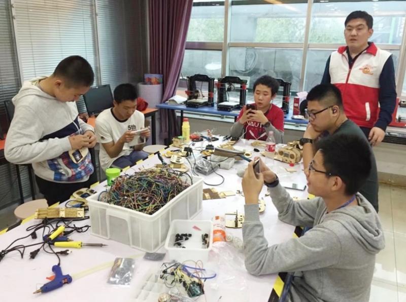 艾克瑞特機器人教育加盟 艾克瑞特機器人教育加盟
