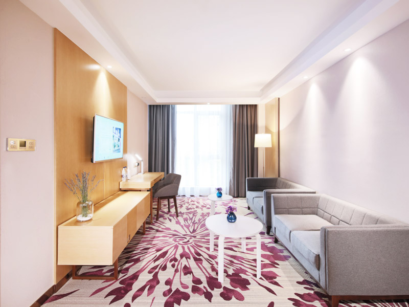 麗枫酒店招商加盟 店面图片