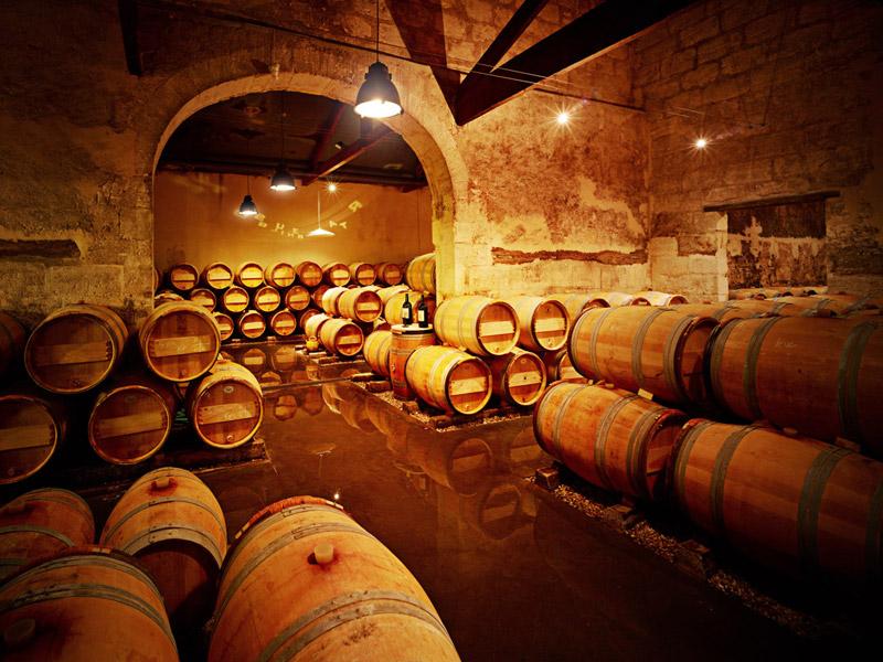 法国之光葡萄酒加盟 产品图片
