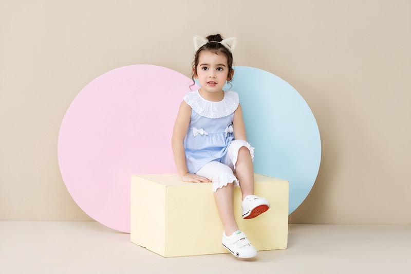 贝贝怡童装加盟 产品展示