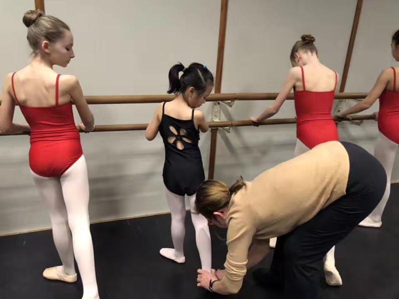 北京红舞鞋舞蹈培训