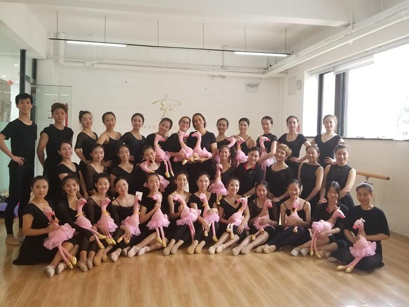 北京紅舞鞋舞蹈培訓