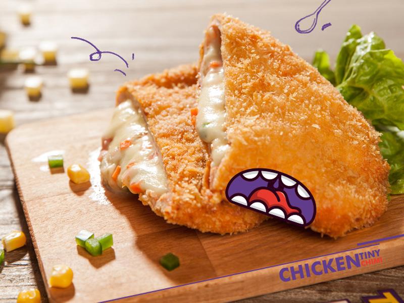 小鸡迷加盟 小鸡迷