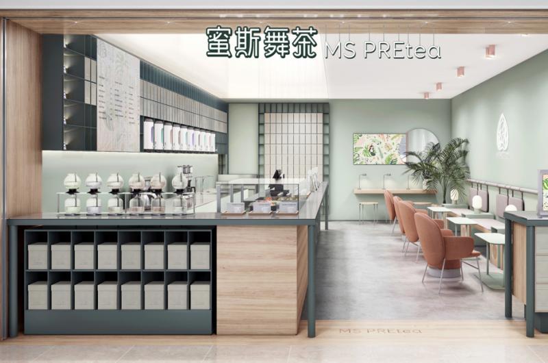 蜜斯舞茶加盟 蜜斯舞茶門店
