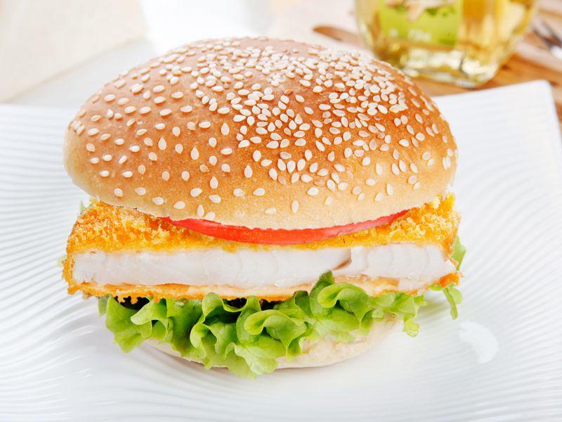 乐而美汉堡加盟 1