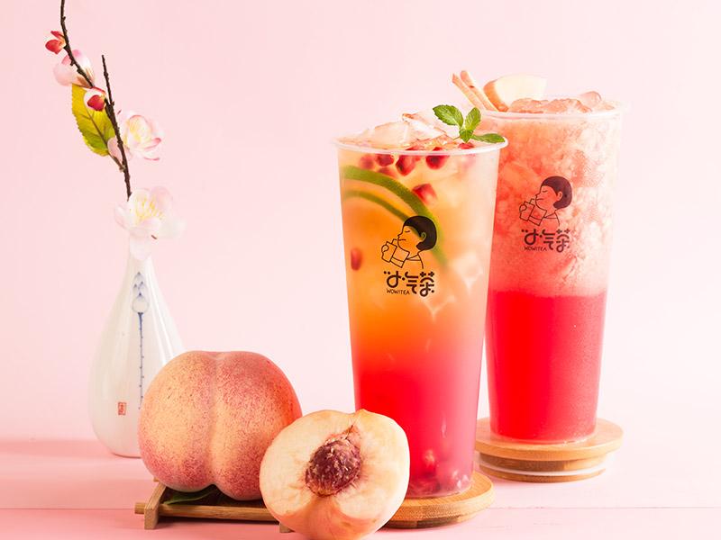 小氣茶加盟 產品介紹