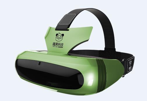 瞳康便携式眼镜加盟 瞳康便携式智能眼镜