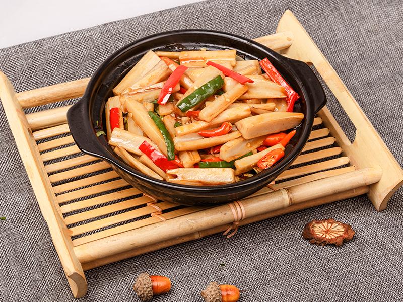 辛麻到瓦香鸡米饭加盟 产品