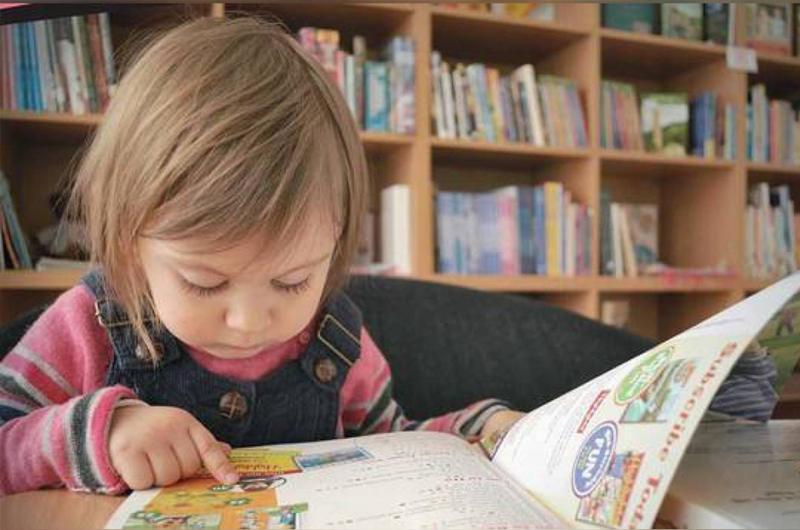 智绘小童加盟 书屋