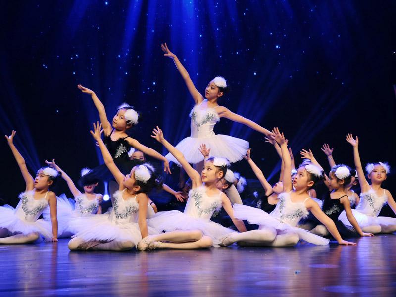 八八空間舞蹈培訓加盟 店面圖片