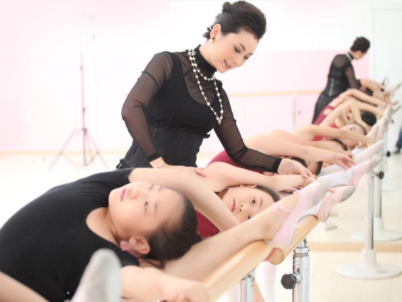 八八空間舞蹈培訓加盟 產品圖片